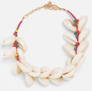 Zara   ankle bracelet\ anklet